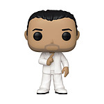 Backstreet Boys - Figurine POP! Howie Dorough 9 cm