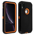 Avizar Coque Orange pour Apple iPhone XR