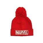 Marvel Comics - Bonnet Logo Marvel Comics