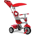 Smartrike  Tricycle Zip Plus Rouge