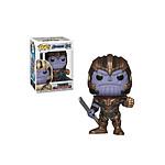Avengers Endgame - Figurine POP! Thanos 9 cm