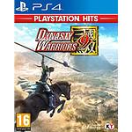 Dynasty Warriors 9 PlayStation HITS (JPN & UK voice) (Playstation 4)