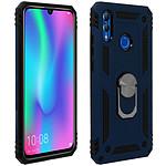 Avizar Coque Bleu Nuit pour Huawei P Smart 2019 , Honor 10 Lite