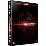 Divergente 3 : Au-delà Du Mur [Combo DVD, Blu-Ray]