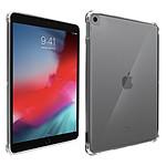 Avizar Coque Transparent pour Apple iPad 2019 10.2 , Apple iPad 2020 10.2 , Apple iPad 2021 10.2 , Apple iPad Air 2019 , iPad Pro 10.5