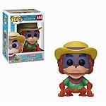 Disney - Figurine Tale Spin Bobble Head POP N° 444 Louie