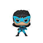 Marvel 80th - Figurine POP! Black Widow 1st Appearance 9 cm