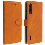 Avizar Etui folio Camel pour Xiaomi Mi A3