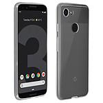 Avizar Coque Transparent pour Google Pixel 3