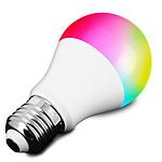 Avizar Ampoule connectée Multicolore pour Pour les appareils compatible avec IOS et Android