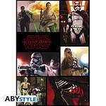 Star Wars -  Poster Bd (98 X 68 Cm)