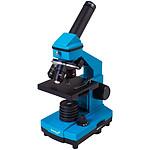 Levenhuk Microscope  Rainbow 2L PLUS Azure