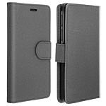 Avizar Etui folio Gris pour Tous les smartphones compris entre 4,3 et 4,8 pouces