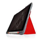 STM  DUX PLUS DUO iPad Air 3 / Pro 10.5  Rouge