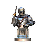 Star Wars The Mandalorian - Figurine Cable Guy The Mandalorian 20 cm