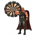 Marvel - Select figurine Mighty Thor 20 cm