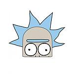 Rick et Morty - Bonnet Rick