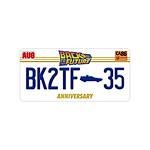 Retour vers le futur - Pin's Limited Edition 35th Anniversary