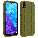 Avizar Coque Vert pour Huawei Y5 2019 , Honor 8S