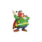 Asterix - Figurine Abraracourcix le chef 6 cm