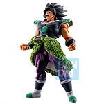 Dragon Ball Super - Statuette Ichibansho Broly (History of Rivals) 26 cm