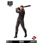 The Walking Dead - Figurine Deluxe Negan 25 cm