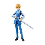 Sword Art Online : Alicization - Figurine Figma Eugeo 15 cm