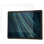 Avizar Film verre trempé Transparent pour Huawei MediaPad M6 10.8