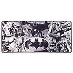 Batman - Tapis de souris gaming XXL