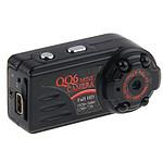 Yonis Mini caméra espion Noir Y-3226