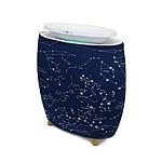air&me - Préfiltre Bleu Ciel pour purificateur d'air LENDOU - Bleu
