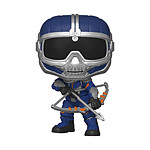 Black Widow - Figurine POP!  Taskmaster w/ Bow 9 cm