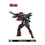 Spawn - Figurine Color Tops Commando 18 cm