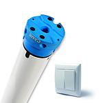 Came Kit Mondrian 5 filaire 30Nm pour volets roulants avec interrupteur