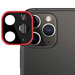 Avizar Film Caméra Rouge pour Apple iPhone 11 Pro, Apple iPhone 11 Pro Max
