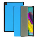 Avizar Etui folio Bleu pour Samsung Galaxy Tab S5e
