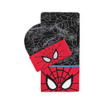 Marvel - Set bonnet & écharpe Spider-Man