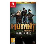 Mutant Year Zero Road to Eden (SWITCH)