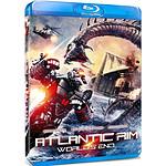 Atlantic Rim, World's End [Blu-Ray]