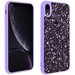 Avizar Coque Violet pour Apple iPhone XR