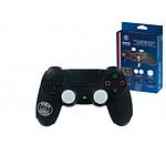 PSG Paris Saint Germain Pack d'accessoire e-sport pour manette PS4