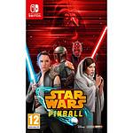 Star Wars Pinball (Switch)