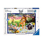 Disney - Puzzle Collector's Edition Bambi (1000 pièces)