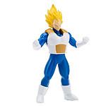 Dragon ball - Figurine Vegeta Super Saiyan Power Up 9cm