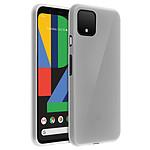 Avizar Coque Blanc pour Google Pixel 4 XL
