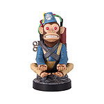 Call of Duty - Figurine Cable Guy Monkey Bomb 20 cm