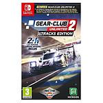 Gear.Club Unlimited 2 Tracks Edition (SWITCH)