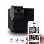 Chacon Caméra Hd Rotative Intérieure Wifi Avec Mode Privé - Dio CHDIOCAM-RI01