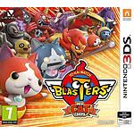 Yo kai Watch Blasters Peloton Du Chat Rouge 3DS  (DS)