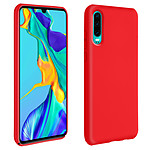 Avizar Coque Rouge pour Huawei P30
